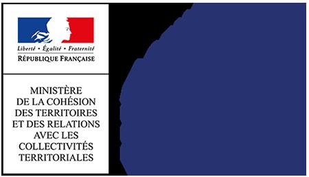 ANCT : Ministère de la cohésion sociale